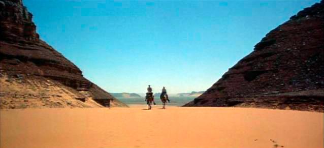 Film Lawrence Arabia Prince