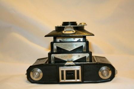 Pagoda-camera