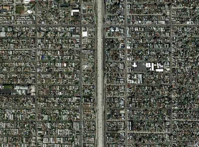 LA-Google