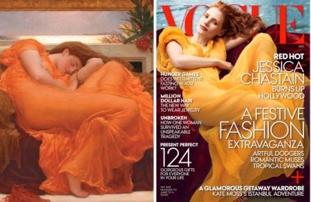 Vogue Liebovitz 1