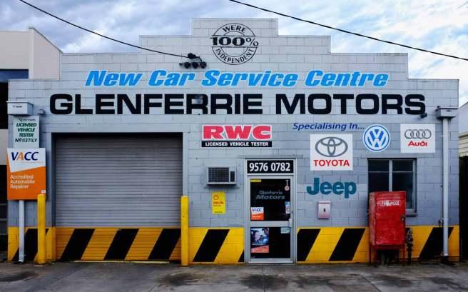 Glenferrie-Motors
