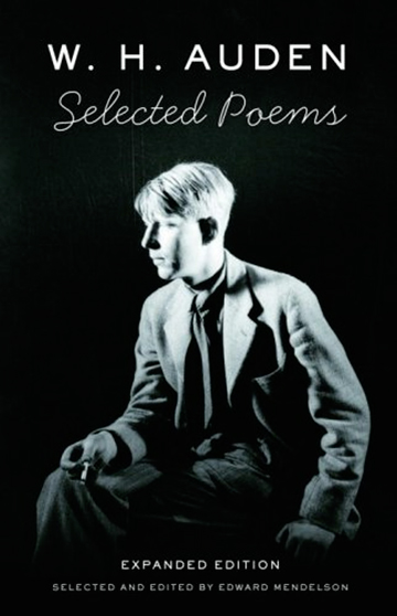 Auden-Selected-Poems