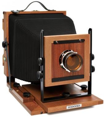 Petrovsky-camera