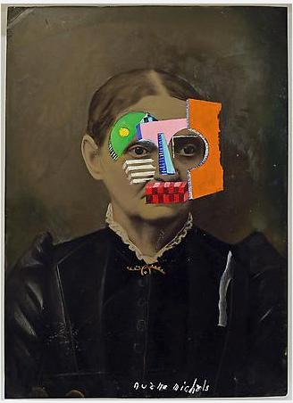 Michals-Nora Barnacle