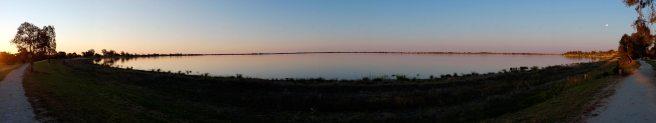 Lake-Boga
