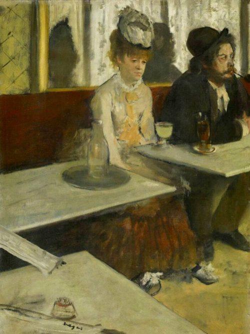 Degas-