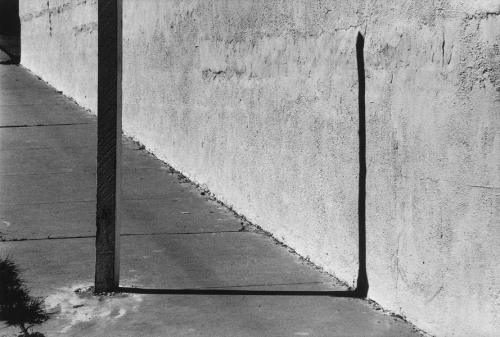 Kelly Sidewalk Los Angeles 1978