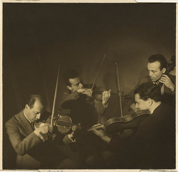 Cotton-Hungarian-String-Quartet