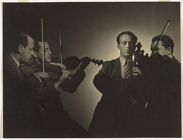Dupain-Hungarian-String-Quartet