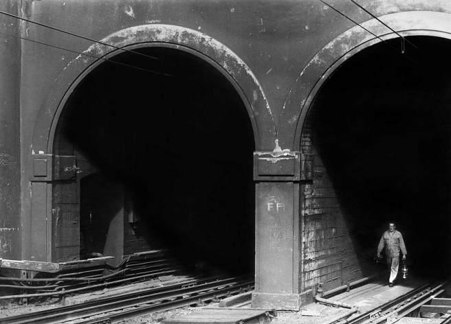 G.N.-Railways-1971