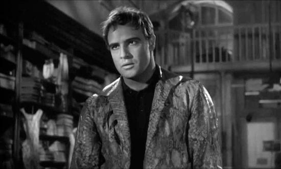 Brando-Fugitive