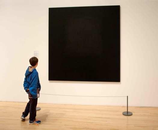 black-painting-child